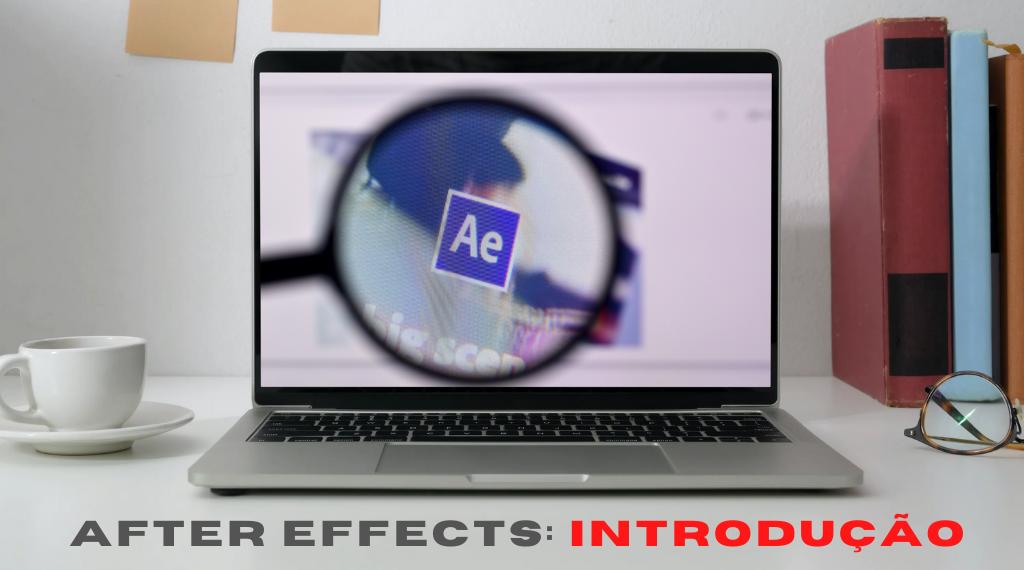 Introdução ao After Effects (capa)